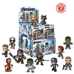 Funko Mystery Minis - Marvel Avengers: EndGame - Single Sealed Box