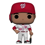Funko Pop! MLB : Juan Soto - Washington Nationals -