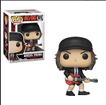 Funko Pop! Rocks : AC/DC - Angus Young #91