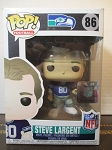 Funko Pop! Seattle Seahawks Steve Largent Vinyl figure
