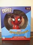 Funko Dorbz - Marvel Spider-Man Homecoming (Homemade Suit) #313