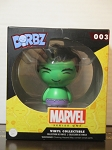 Funko Dorbz - Marvel Series One - Hulk #003