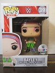 Funko Pop! Bayley WWE Toys R Us Exlusive