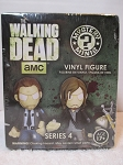 Funko Mystery Minis - AMC's The Walking Dead - Vinyl Figure - Series 4  -
