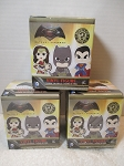 Funko Mystery Minis - Batman Vs Superman - 3 Pack