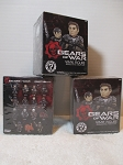 Funko Mystery Minis - Gears of War Vinyl Figures - 3 Pack