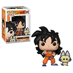 Funko Pop! Animation: Dragon Ball Z - Yamcha & Puar #531